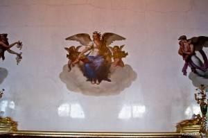 Декор интерьеров Эрмитажа — фото 63