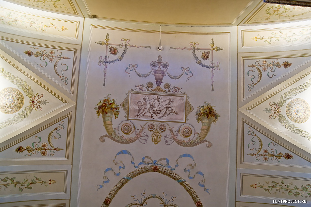 The State Hermitage museum interiors – photo 62