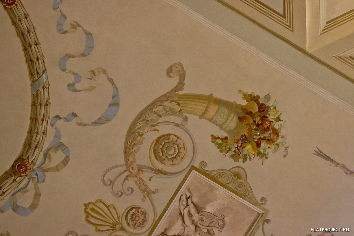 The State Hermitage museum interiors – photo 68