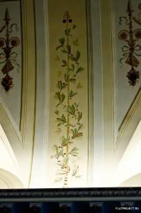 Декор интерьеров Эрмитажа — фото 57