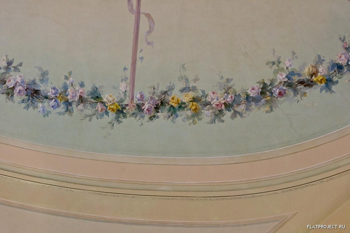 The State Hermitage museum interiors – photo 55