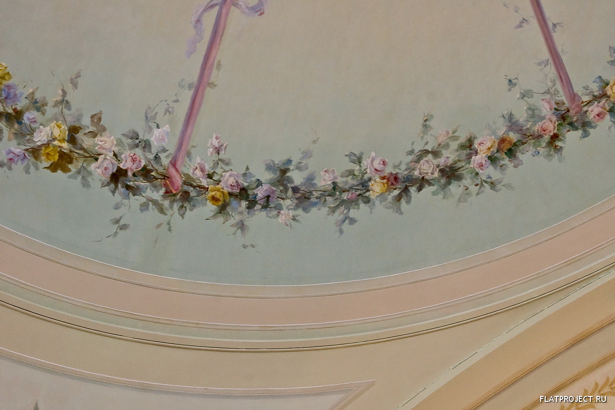The State Hermitage museum interiors – photo 61
