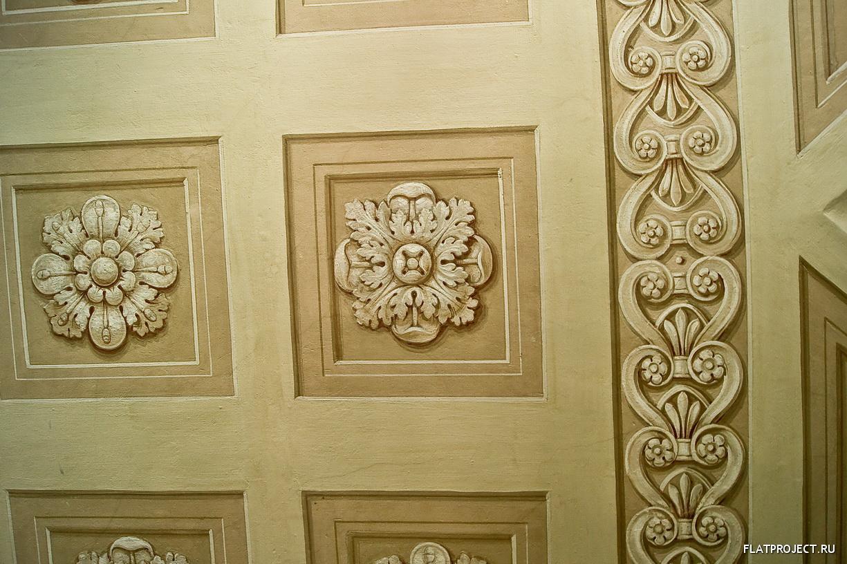 The State Hermitage museum interiors – photo 50