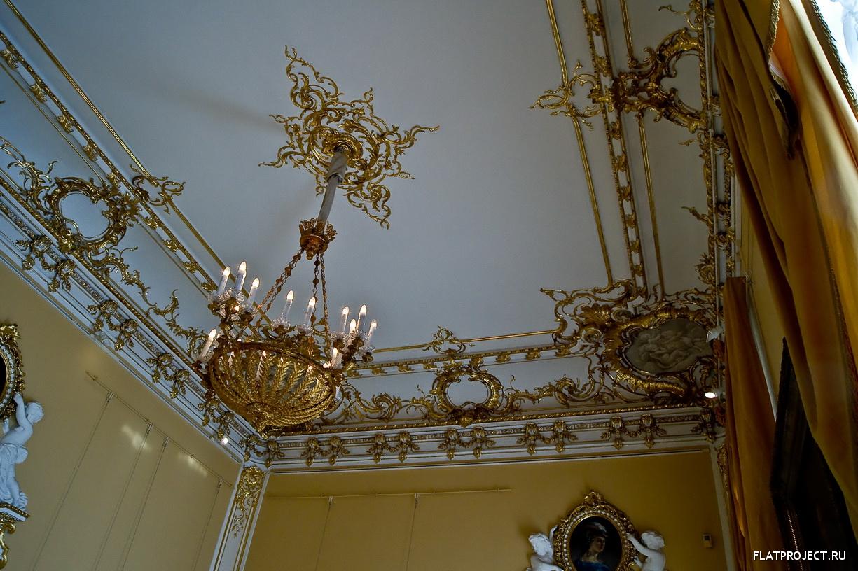 The State Hermitage museum interiors – photo 32