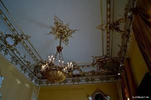 Декор интерьеров Эрмитажа — фото 41