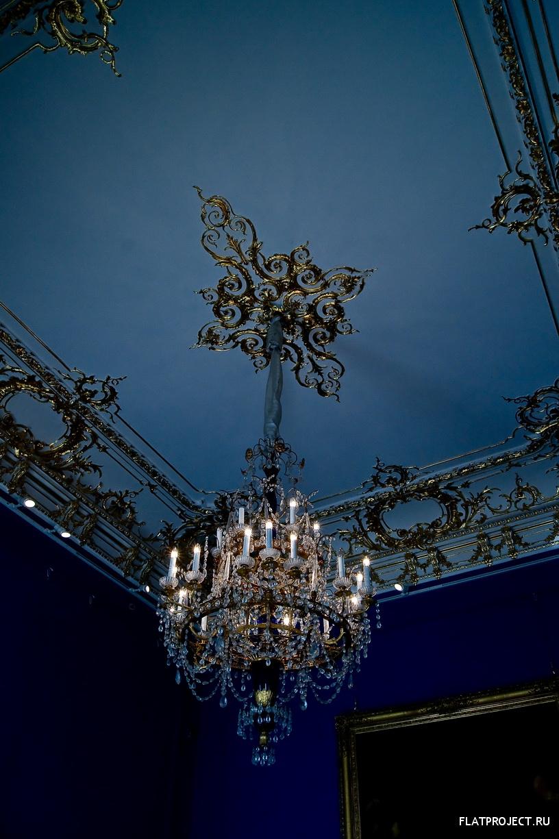 The State Hermitage museum interiors – photo 33