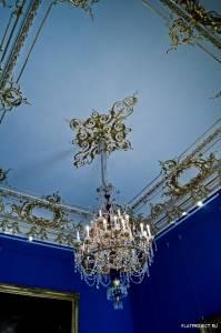 Декор интерьеров Эрмитажа — фото 39