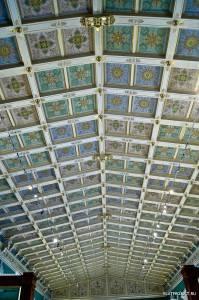 Декор интерьеров Эрмитажа — фото 25
