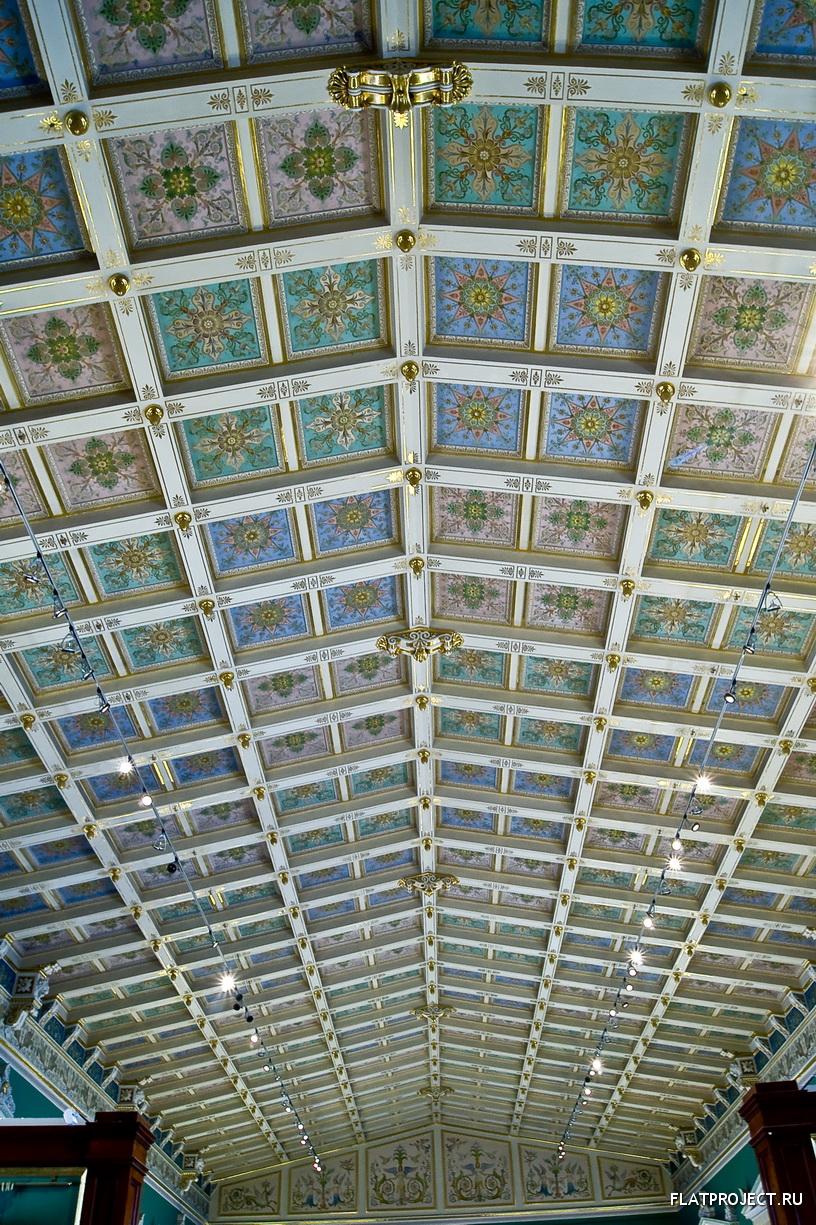 The State Hermitage museum interiors – photo 25