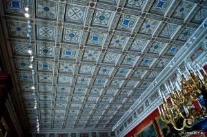 Декор интерьеров Эрмитажа — фото 24