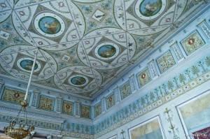 Декор интерьеров Эрмитажа — фото 27