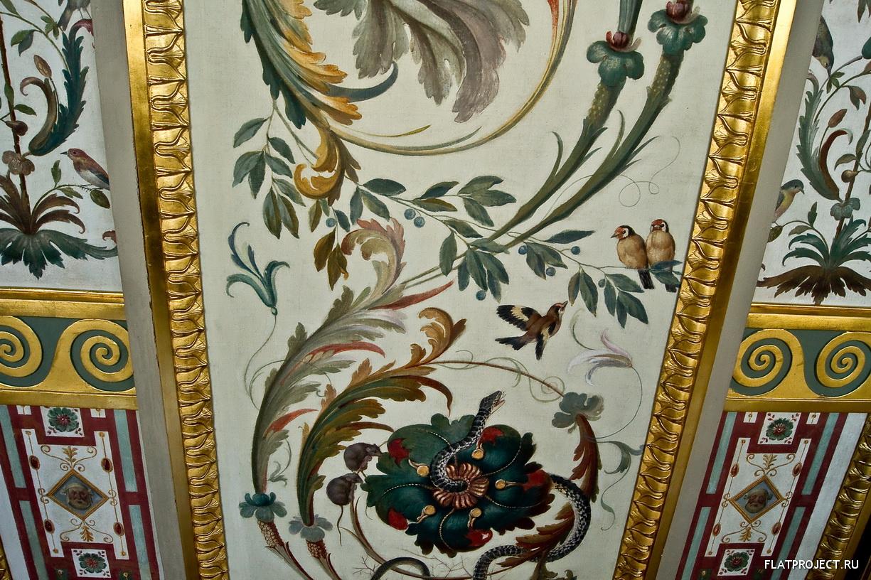 The State Hermitage museum interiors – photo 28