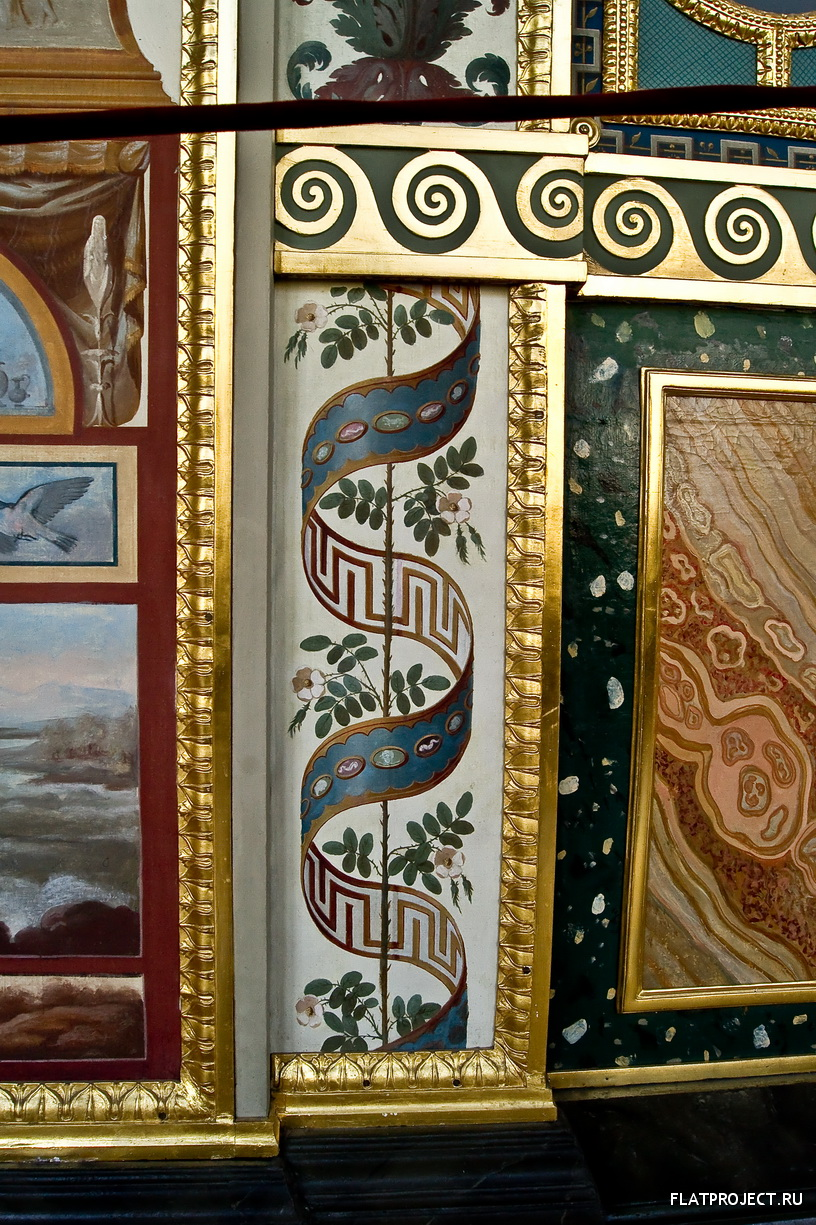 The State Hermitage museum interiors – photo 16