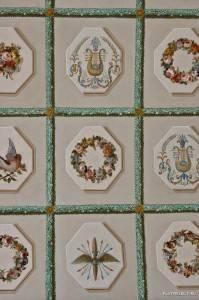 Декор интерьеров Эрмитажа — фото 10