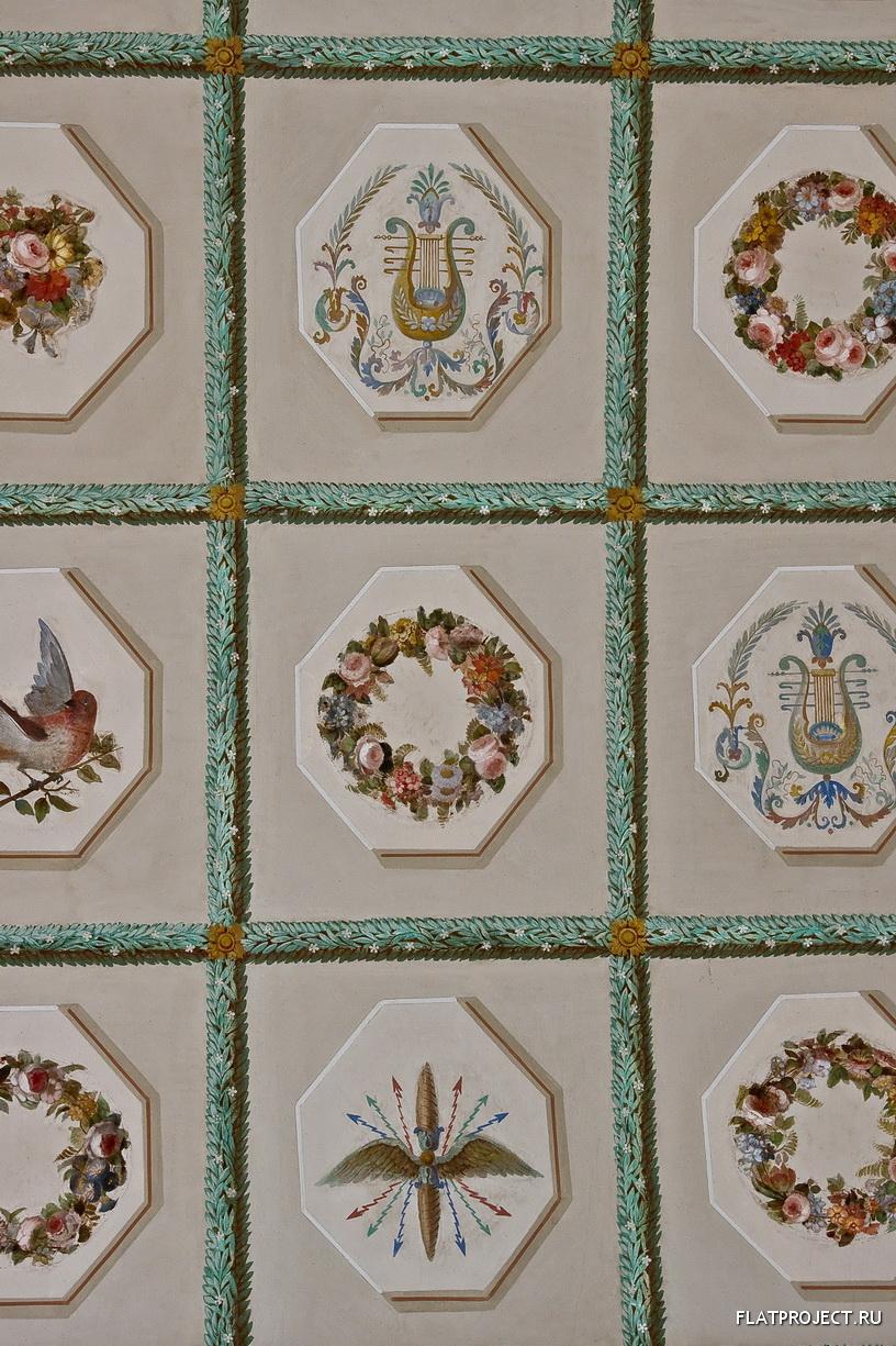 The State Hermitage museum interiors – photo 10