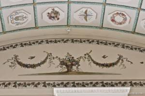 Декор интерьеров Эрмитажа — фото 12