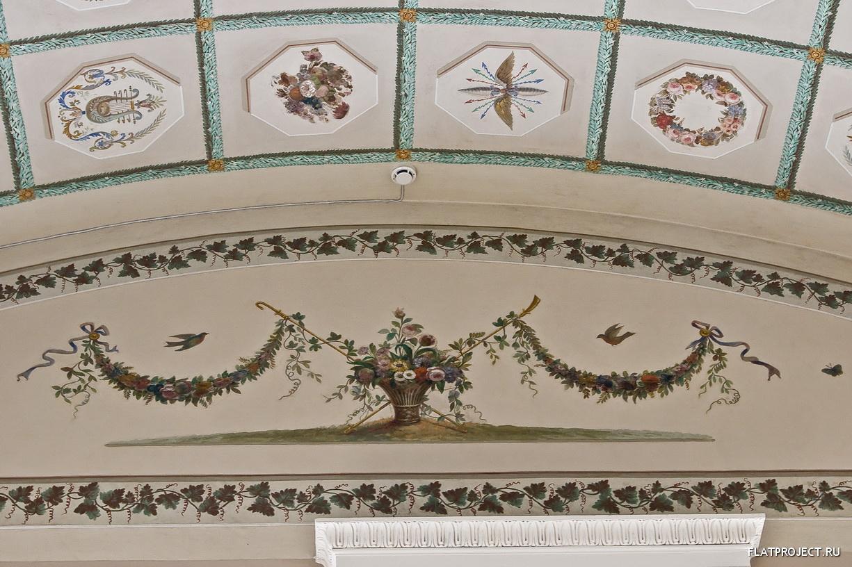 The State Hermitage museum interiors – photo 12