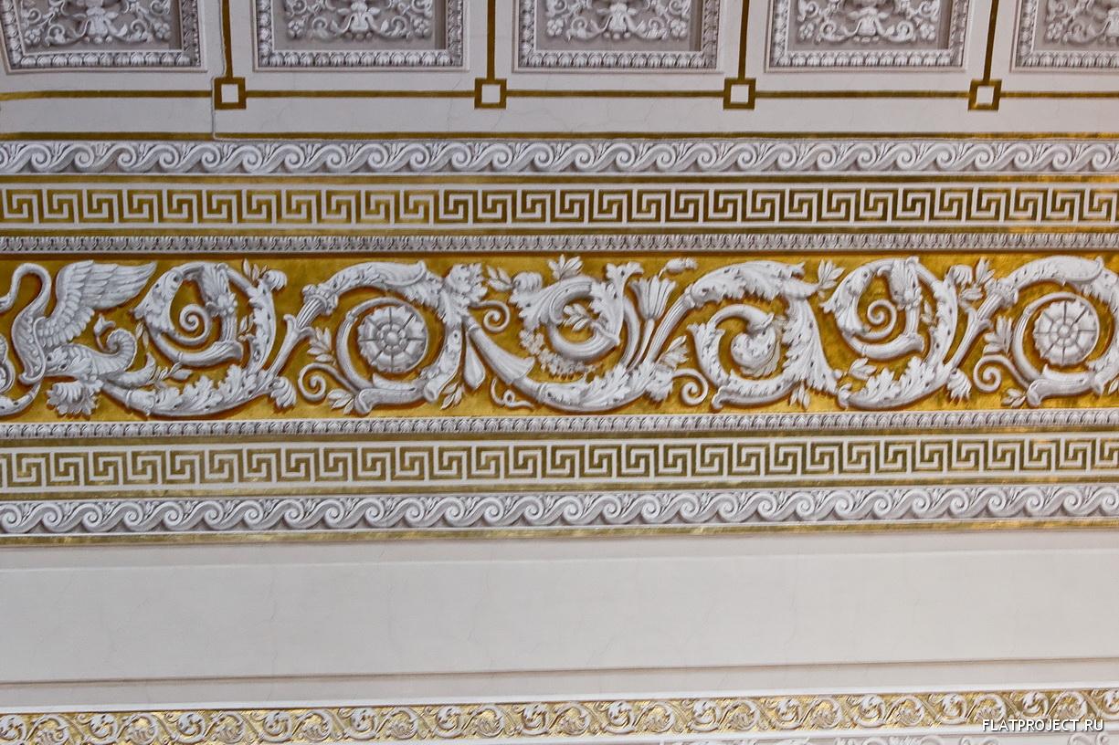 The State Hermitage museum interiors – photo 7