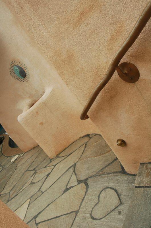 Пол из керамической плитки — фото 84