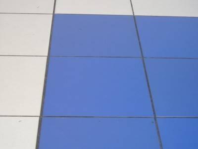 Пол из керамической плитки — фото 29