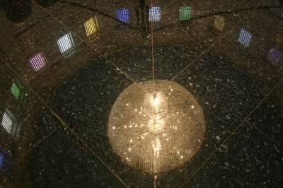 Пол из керамической плитки — фото 91