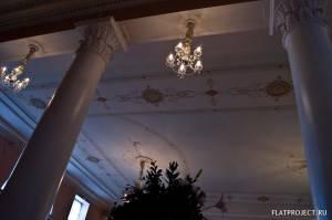 Декор интерьеров Павловского дворца — фото 181