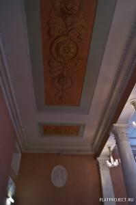 Декор интерьеров Павловского дворца — фото 179