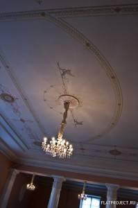 Декор интерьеров Павловского дворца — фото 178