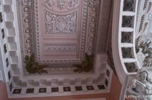 Декор интерьеров Павловского дворца — фото 155
