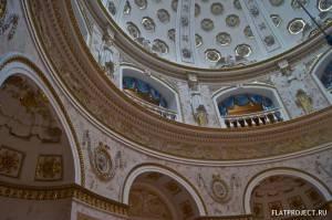 Декор интерьеров Павловского дворца — фото 158
