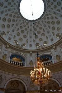 Декор интерьеров Павловского дворца — фото 170