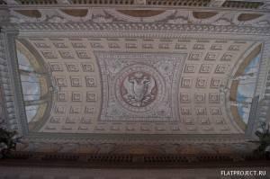 Декор интерьеров Павловского дворца — фото 157
