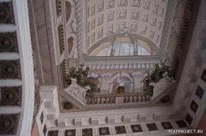 Декор интерьеров Павловского дворца — фото 167