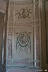 Декор интерьеров Павловского дворца — фото 145