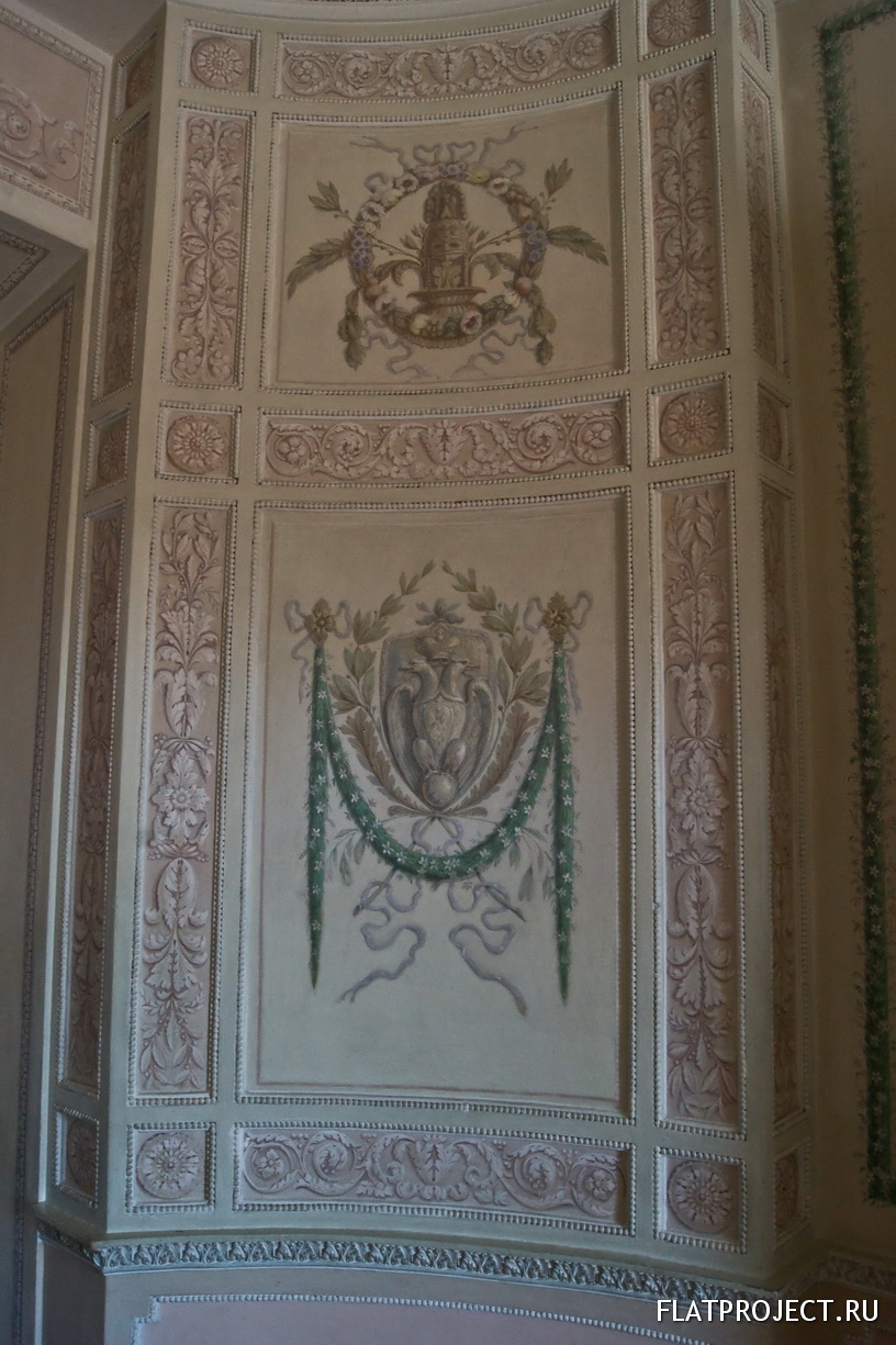 The Pavlovsk Palace interiors – photo 145