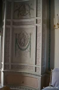 Декор интерьеров Павловского дворца — фото 146