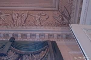 Декор интерьеров Павловского дворца — фото 147