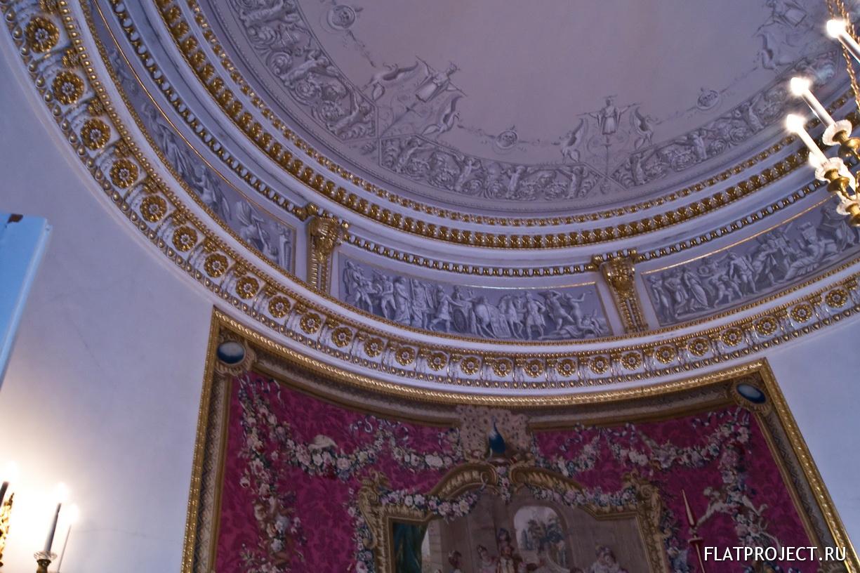 The Pavlovsk Palace interiors – photo 134