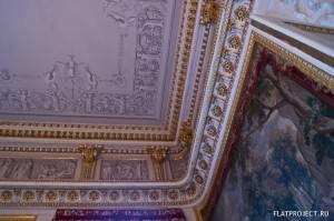 Декор интерьеров Павловского дворца — фото 135
