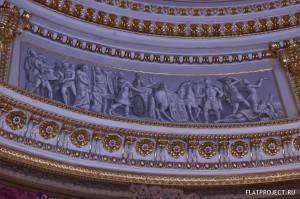 Декор интерьеров Павловского дворца — фото 141