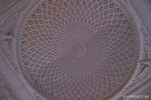 Декор интерьеров Павловского дворца — фото 127