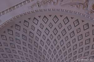Декор интерьеров Павловского дворца — фото 113