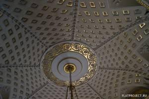 Декор интерьеров Павловского дворца — фото 114