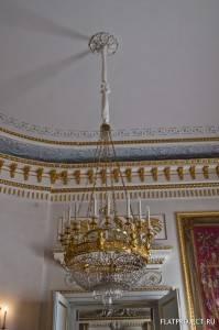 Декор интерьеров Павловского дворца — фото 115