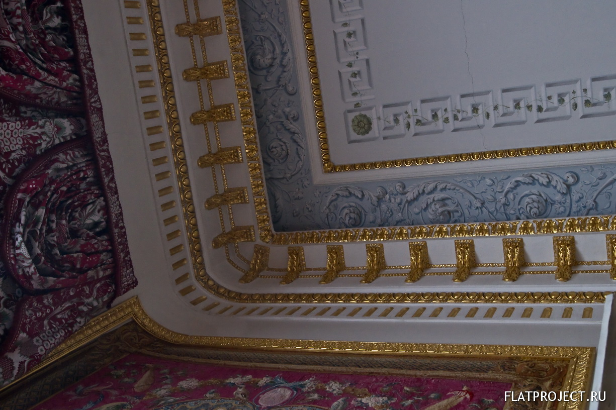 The Pavlovsk Palace interiors – photo 104
