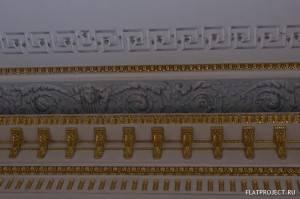 Декор интерьеров Павловского дворца — фото 109
