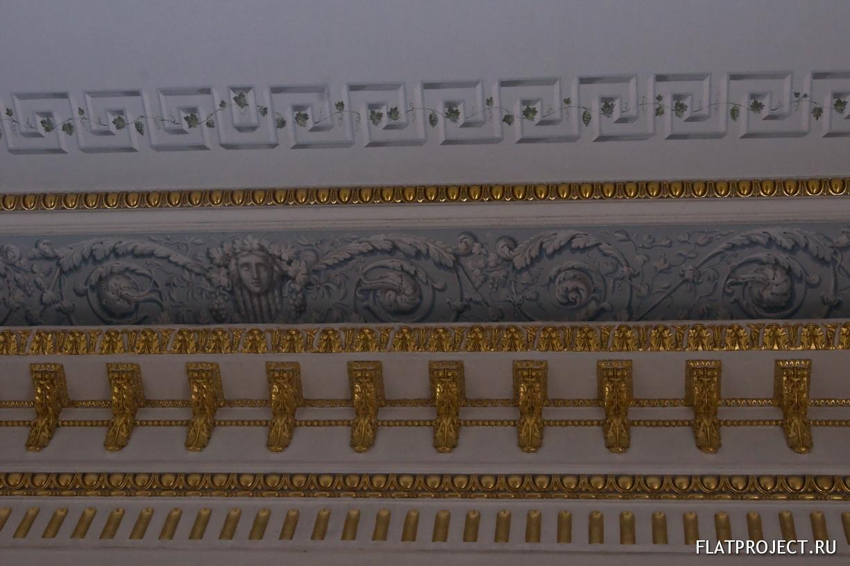 The Pavlovsk Palace interiors – photo 109