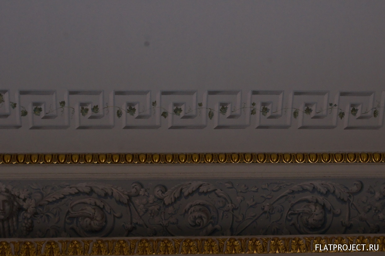 The Pavlovsk Palace interiors – photo 106