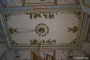 Декор интерьеров Павловского дворца — фото 101