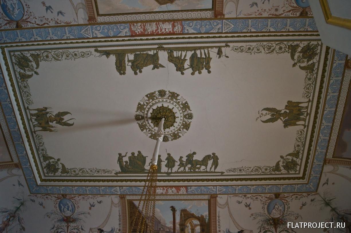 The Pavlovsk Palace interiors – photo 101